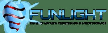 Магазин электротехники, светотехники и кабельной продукции funlight.ru
