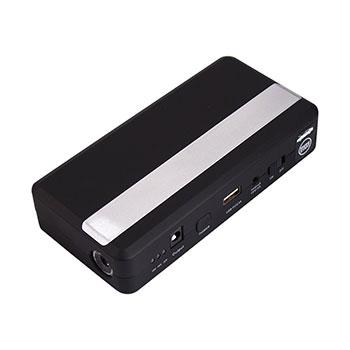Портативные пуско-зарядные устройства