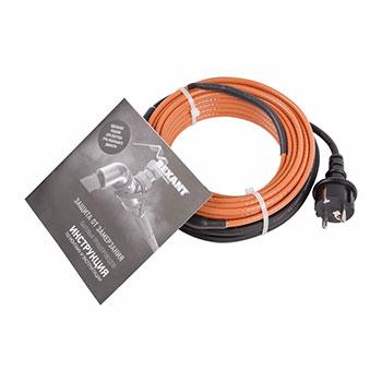 Греющий кабель ECO Line комплекты (в трубу)